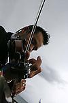 Dawson City Music Fest, 2010, THE YUKON TERRITORY, CANADA,