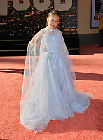 """LOS ANGELES, USA. July 23, 2019: Julia Butters at the premiere of """"Once Upon A Time In Hollywood"""" at the TCL Chinese Theatre.<br /> Picture: Paul Smith/Featureflash"""