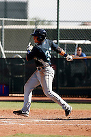Carlos Ramirez - Seattle Mariners 2009 Instructional League. .Photo by:  Bill Mitchell/Four Seam Images..