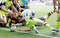Wasps v Sale 20160320