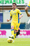 Inverness Caley Thistle v St Johnstone&hellip;27.08.16..  Tulloch Stadium  SPFL<br />Danny Swanson<br />Picture by Graeme Hart.<br />Copyright Perthshire Picture Agency<br />Tel: 01738 623350  Mobile: 07990 594431