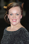 NON EXCLUSIVE PICTURE: PAUL TREADWAY / MATRIXPICTURES.CO.UK.PLEASE CREDIT ALL USES..WORLD RIGHTS..Ellie Simmonds attends The Royal World Premiere of Skyfall, Royal Albert Hall, London...OCTOBER 23RD 2012..REF: PTY 124755.