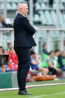 Rolando Maran coach of Cagliari <br /> Torino 27-10-2019 Stadio Olimpico <br /> Football Serie A 2019/2020 <br /> FC Torino - Cagliari Calcio <br /> Photo Giuliano Marchisciano / Insidefoto