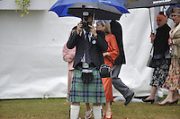 Henley, GREAT BRITAIN, Scot's Photographer and Medic Rod WALLACE,  2008 Henley Royal Regatta, on  Sunday, 06/07/2008,  Henley on Thames. ENGLAND. [Mandatory Credit:  Peter SPURRIER / Intersport Images] Rowing Courses, Henley Reach, Henley, ENGLAND . HRR
