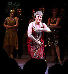 Judy Kaye.during the Broadway Opening Night Curtain Call for  'Nice Work If You Can Get It' at the ImperialTheatre on 4/24/2012 in New York City.