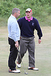 Alan Duffy (Royal Tara) on the 3rd Hole, Day 2 at the East of Ireland Amateur Open Championship 2011 in Co.Louth Golf Club....(Photo credit should read Jenny Matthews www.newsfile.ie)....This Picture has been sent you under the conditions enclosed by:.Newsfile Ltd..The Studio,.Millmount Abbey,.Drogheda,.Co Meath..Ireland..Tel: +353(0)41-9871240.Fax: +353(0)41-9871260.GSM: +353(0)86-2500958.email: pictures@newsfile.ie.www.newsfile.ie.