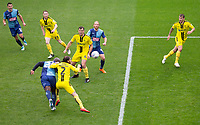 Wycombe Wanderers v Burton Albion - 06.10.2018