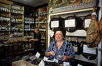 "Europe/Belgique/Flandre/Province d'Anvers/Anvers : Bodega et boutique d'alimentation ""El Valenciana"""