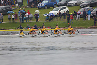 Race: 78 Event: W J14 4x+ Final A<br />