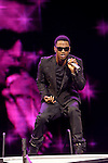 Trey Songz (born Tremaine Neverson) performs at the 2011 Essence Music Festival on July 3, 2011 in New Orleans, Louisiana at the Louisiana Superdome.