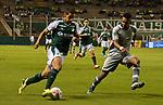 Deportivo Cali igualó 0-0 ante Envigado. Fecha 1 Liga Águila I-2018.