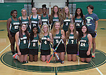 9-29-16, Huron High School varsity field hockey team