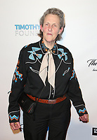 BEVERLY HILLS, CA - NOVEMBER 11: Temple Grandin, at AMT's 2017 D.R.E.A.M. Gala at The Montage Hotel in Beverly Hills, California on November 11, 2017. Credit: Faye Sadou/MediaPunch /NortePhoto.com