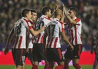 2017.12.10 La Liga Levante UD VS Athletic Club