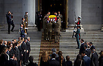 20140324 Funeral Chapel For Adolfo Suarez