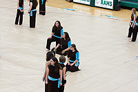 Indoor Guard & Percussion 2011