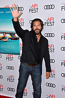 LOS ANGELES, CA. November 09, 2018: Paul Sloan at the AFI Fest 2018 world premiere of &quot;Green Book&quot; at the TCL Chinese Theatre.<br /> Picture: Paul Smith/Featureflash
