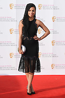 Georgina Campbell<br /> at the 2016 BAFTA TV Awards, Royal Festival Hall, London<br /> <br /> <br /> &copy;Ash Knotek  D3115 8/05/2016
