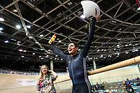 UCI Track World Cup - 30 Nov 2018