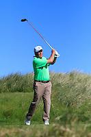 Seniors Amateur Open Championship Round 1 2014