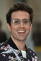 Nick Grimshaw<br /> at the Royal Academy of Arts Summer exhibition preview at Royal Academy of Arts on June 04, 2019 in London, England.<br /> CAP/PL<br /> ©Phil Loftus/Capital Pictures