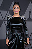 12.11.2017; Hollywood, USA: SALMA HAYEK<br /> attends the Academy&rsquo;s 2017 Annual Governors Awards in The Ray Dolby Ballroom at Hollywood &amp; Highland Center, Hollywood<br /> Mandatory Photo Credit: &copy;AMPAS/Newspix International<br /> <br /> IMMEDIATE CONFIRMATION OF USAGE REQUIRED:<br /> Newspix International, 31 Chinnery Hill, Bishop's Stortford, ENGLAND CM23 3PS<br /> Tel:+441279 324672  ; Fax: +441279656877<br /> Mobile:  07775681153<br /> e-mail: info@newspixinternational.co.uk<br /> Usage Implies Acceptance of Our Terms &amp; Conditions<br /> Please refer to usage terms. All Fees Payable To Newspix International