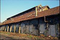 1989-1994; Issy Les Moulineaux, L'Ile Saint Germain
