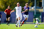 Jacob Hustedt UW men's soccer vs UAB.  Photo by Rob Sumner / Red Box Pictures.