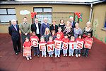 at the launch of the Genisis Programe in St Johns N.S.<br /> Picture: Fran Caffrey www.newsfile.ie
