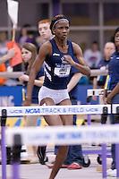 Anna-Kay James 60 meter hurdles prelims