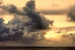 Storm Clouds 2, Corona del Mar, CA.