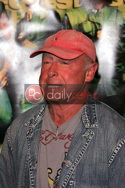 """Tony Scott<br /> at the premiere of """"Domino"""", Grauman's Chinese Theatre, Hollywood, CA 10-11-05<br /> David Edwards/DailyCeleb.Com 818-249-4998"""
