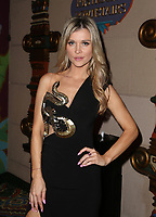 HOLLWOOD, CA - October 08: Joanna Krupa, At 4th Annual CineFashion Film Awards_Inside At On El Capitan Theatre In California on October 08, 2017. Credit: FayeS/MediaPunch