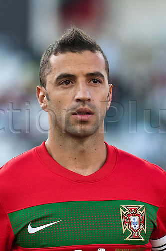 Simao Sabrosa (POR), JUNE 8, 2010 - Football : International Friendly match between Portugal 3-0 Mozambique at the Wanderers stadium in Johannesburg, South Africa.