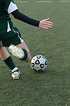 Chapin '12 - Varsity Soccer - 10-12-12