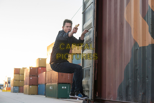 Channing Tatum<br /> in 22 Jump Street (2014) <br /> *Filmstill - Editorial Use Only*<br /> CAP/FB<br /> Image supplied by Capital Pictures
