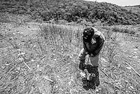 Iguala busca a sus desaparecidos #TeBuscareHastaEncontrarte