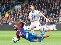 Crystal Palace v Everton - 27.04.2019