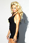9/15/04,LAS VEGAS,NEVADA --- Pamela Anderson arrives at the 2004 World Music Awards at the Thomas & Mack Center. --- Chris Farina