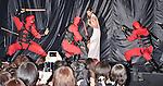 "Nanao, May 27, 2013 : Tokyo, Japan : Japanese model Nanao attends the Japan premiere for the film ""G.I.Joe:Retaliation"" in Tokyo, Japan, on May 27, 2013. The film will open on June 7 in Japan. (Photo by Keizo Mori/AFLO)"