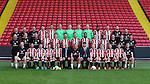 Sheffield Utd team group during the 2016/17 season photo call at Bramall Lane Stadium, Sheffield. Picture date: September 8th, 2016. Pic Simon Bellis/Sportimage