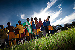 VW Junior Masters Soccer Tournament, Harare Zimbabwe 2010
