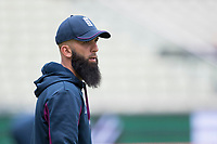 Moeen Ali (England) during a Training Session at Edgbaston Stadium on 10th July 2019