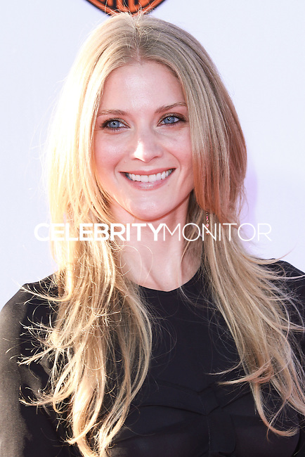 HOLLYWOOD, LOS ANGELES, CA, USA - SEPTEMBER 06: Winter Ave Zoli arrives at the Los Angeles Premiere Of FX's 'Sons Of Anarchy' Season 7 held at the TCL Chinese Theatre on September 6, 2014 in Hollywood, Los Angeles, California, United States. (Photo by David Acosta/Celebrity Monitor)