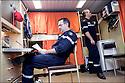 2009 / Officier marinier sup&eacute;rieur.<br /> Le poste.
