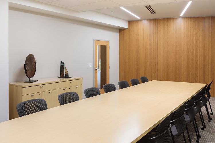 Student Union Offices<br /> Wright State University   Jerome M Scott Architects