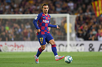 FOOTBALL: FC Barcelone vs Real Betis - La Liga-25/08/2019<br /> Antoine Griezmann (FCB)<br /> <br /> <br /> 25/08/2019 <br /> Barcelona - Real Betis  <br /> Calcio La Liga 2019/2020  <br /> Photo Paco Largo/Panoramic/insidefoto<br />  <br /> 25/08/2019 <br /> Barcelona - Real Betis  <br /> Calcio La Liga 2019/2020  <br /> Photo Paco Largo/Panoramic/insidefoto