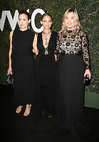 Los Angeles, CA - NOVEMBER 02: Katherine Power, Nicole Richie, Hillary Kerr at The Who What Wear 10th Anniversary #WWW10 Experience At W Los Angeles in Who What Wear Store, California on October 29, 2016. Credit: Faye Sadou/MediaPunch