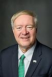 Duane Nellis, President, Ohio University