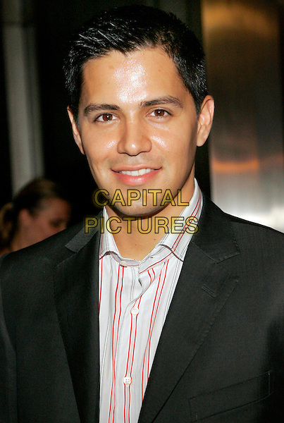 "ARMANDO RIESCO.Arrives at the afterparty for the NY Premiere of ""World Trade Center"" at the Lever House Restaurant, New York, NY, USA..August 3rd, 2006.Ref: ADM/JL.headshot portrait.www.capitalpictures.com.sales@capitalpictures.com.©Jackson Lee/AdMedia/Capital Pictures."
